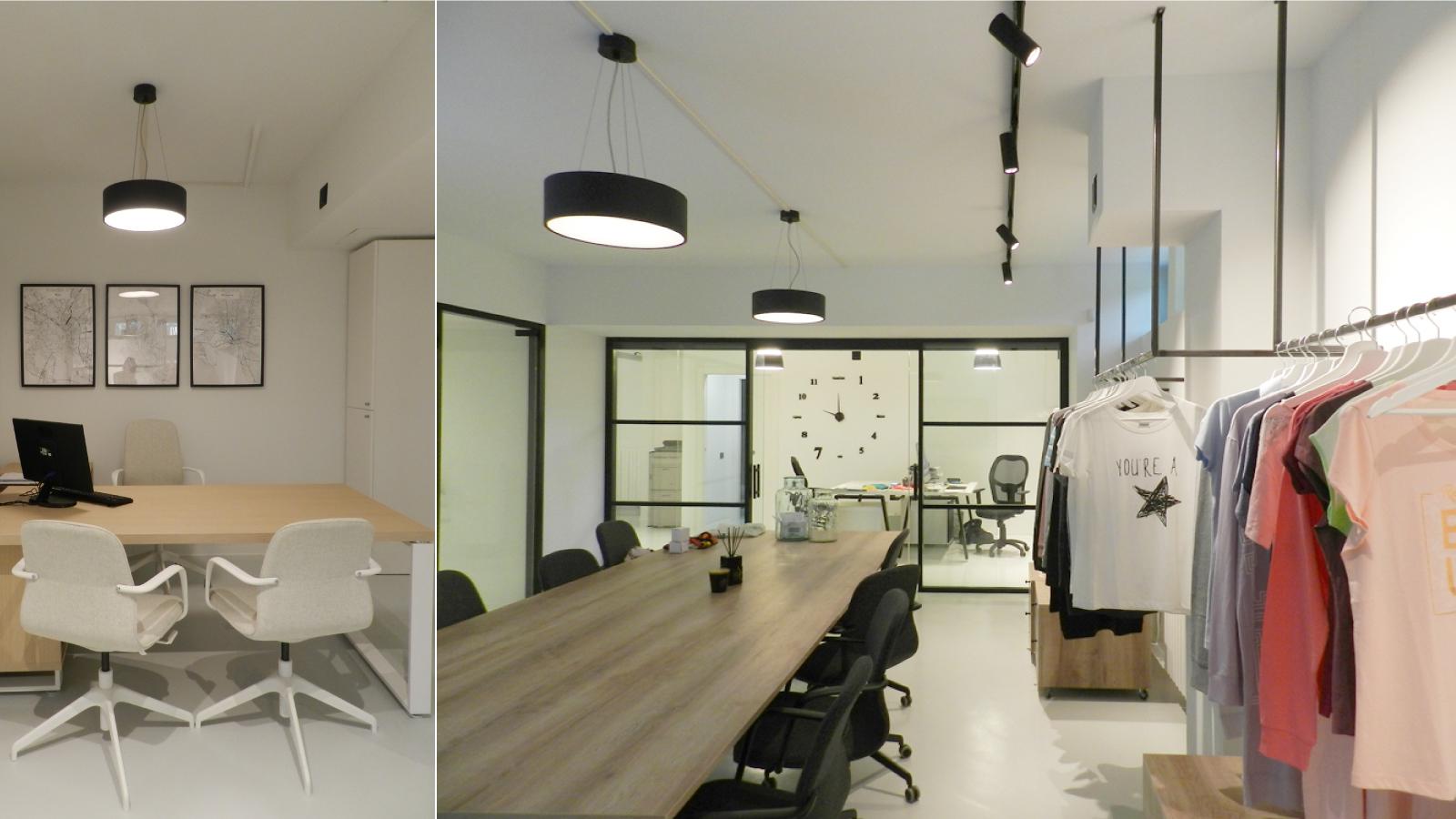 illuminazione-showroom-abbigliamento